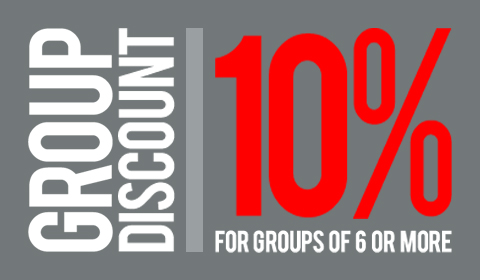 Group Discount